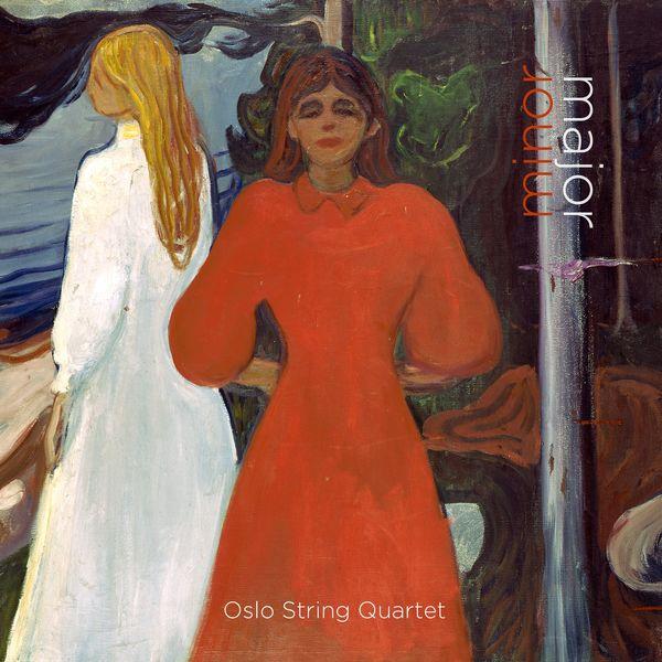 Oslo String Quartet - minor major