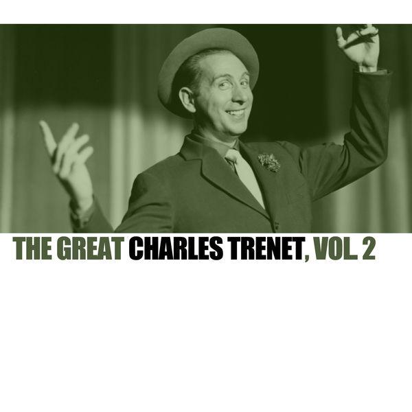 Charles Trenet - The Great Charles Trenet, Vol. 2