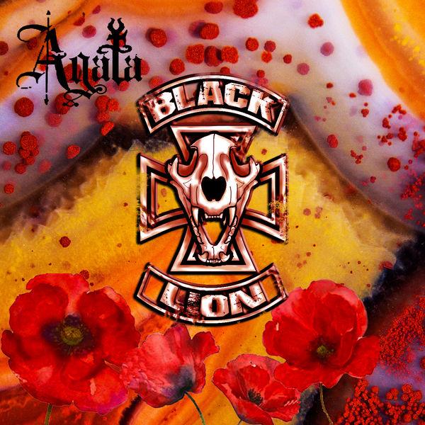 Black Lion Peru - Agata