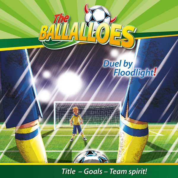 The Ballalloes - Duel by Flood Light!
