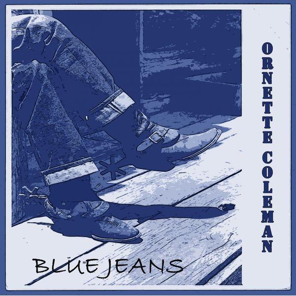 Ornette Coleman - Blue Jeans