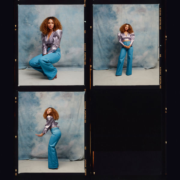 Joy Denalane - Top Of My Love
