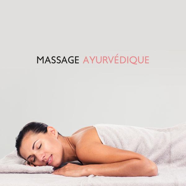 Oasis de Musique Zen Spa - Massage Ayurvédique: 15 Chansons de Massage Relaxant (Abhyanga, Shirodhara et Padabhyanga)