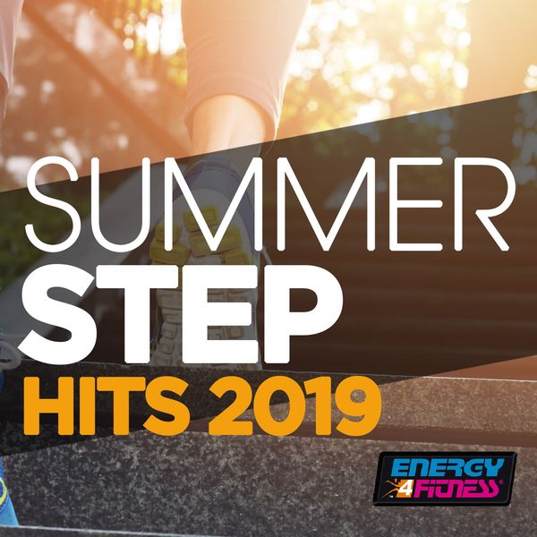 Various Artists - Summer Step Hits 2019
