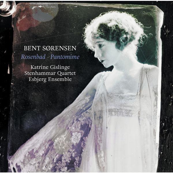 Katrine Gislinge - Sørensen: Rosenbad & Pantomime