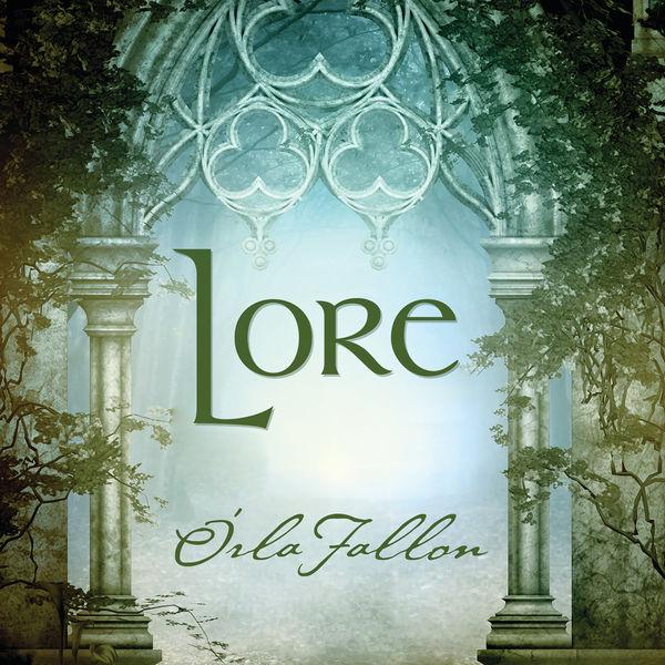 Órla Fallon - Lore