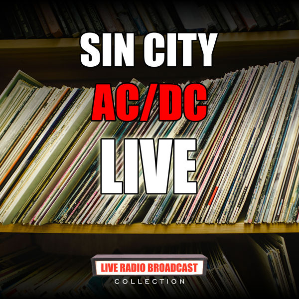 AC/DC - Sin City