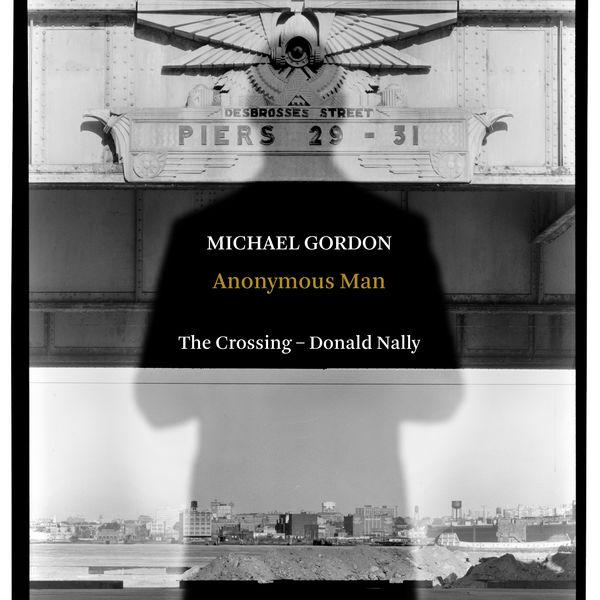 Donald Nally - Anonymous Man, Pt. 2: I Moved