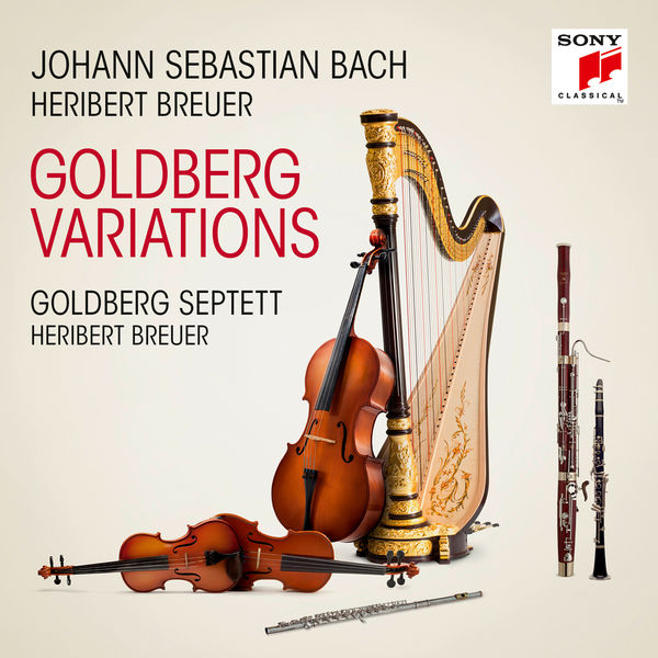 Goldberg-Septett - Bach: Goldberg Variations