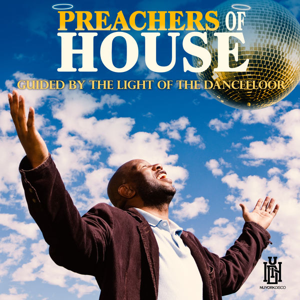 Preachers Of House - Guided by the Light of the Dancefloor
