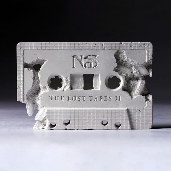 Nas - Jarreau Of Rap (Skatt Attack)
