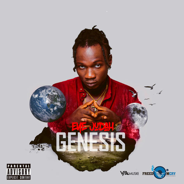 Eye Judah - Genesis