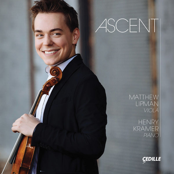 Matthew Lipman|Ascent