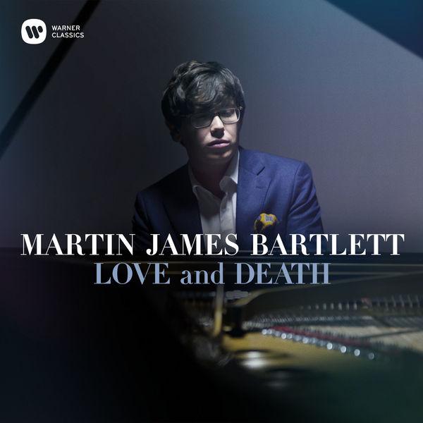 Martin James Bartlett - Love and Death - Liebestraum No. 3