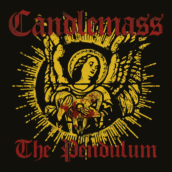 Candlemass Porcelain Skull (Demo)