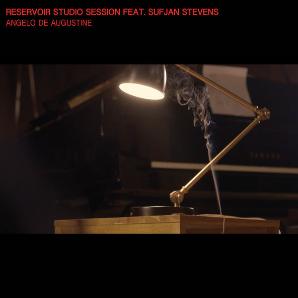 Angelo De Augustine - Reservoir Studio Session