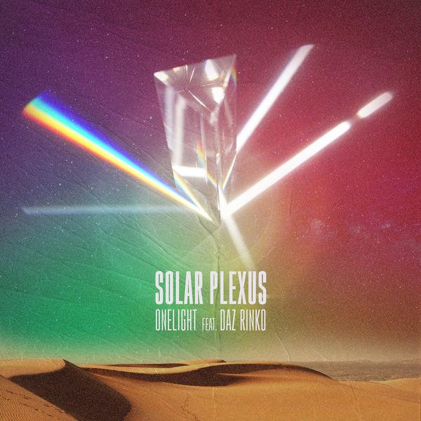 Onelight feat. Daz Rinko - Solar Plexus