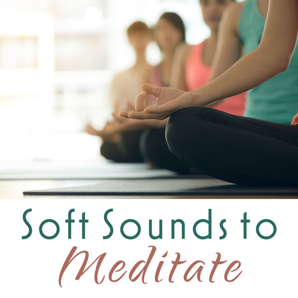 Relaxing Piano Music - Soft Sounds to Meditate