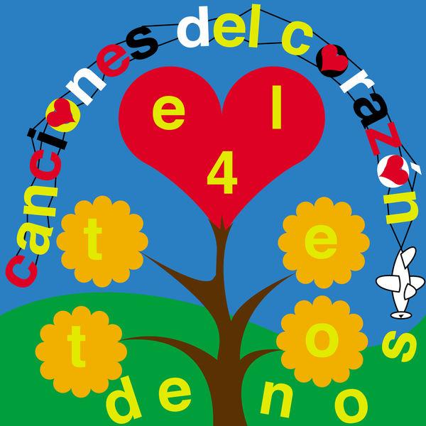 El Cuarteto De Nos - Canciones del Corazón