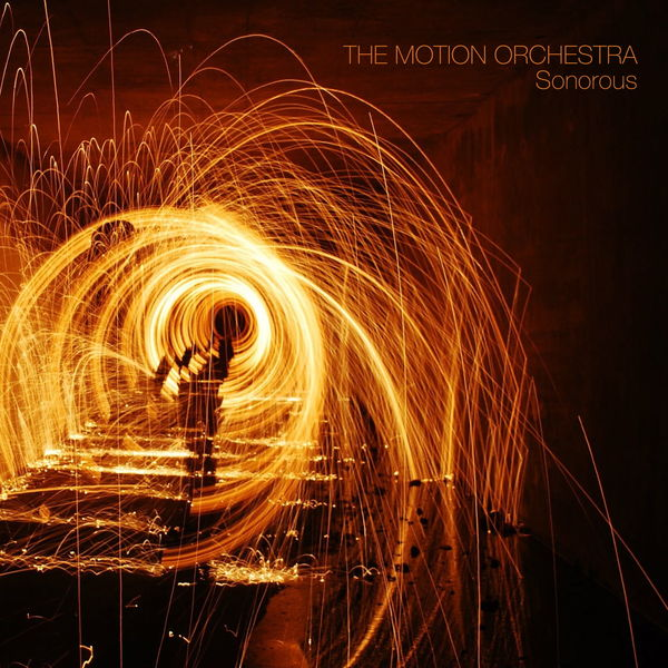 The Motion Orchestra - Sonorous