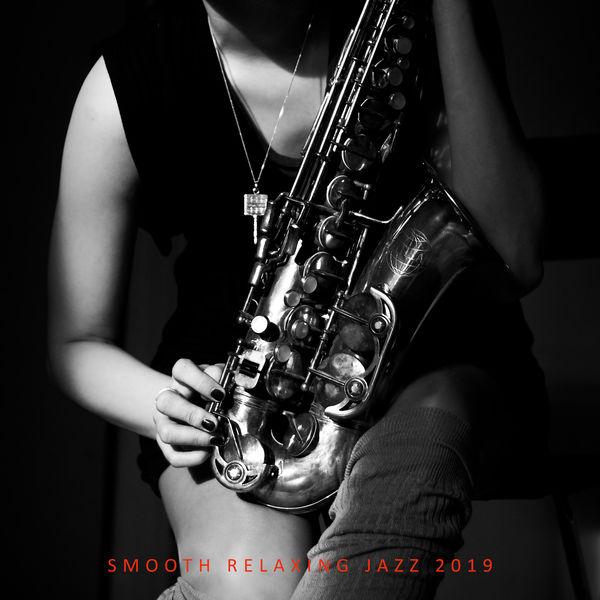 Relaxing Instrumental Jazz Ensemble - Smooth Relaxing Jazz 2019: Instrumental Jazz Music Ambient