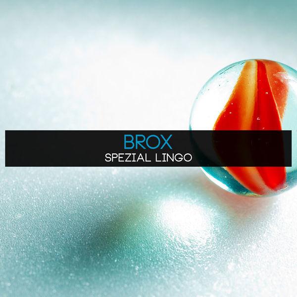 Brox - Spezial Lingo