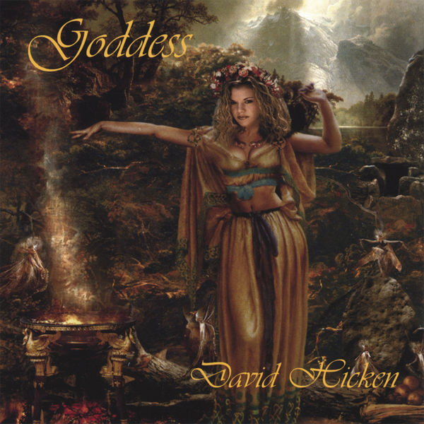 David Hicken - Goddess