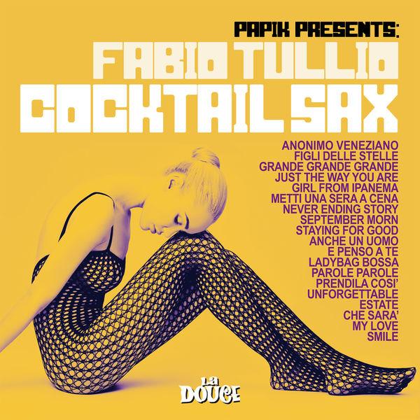 Papik - Cocktail Sax
