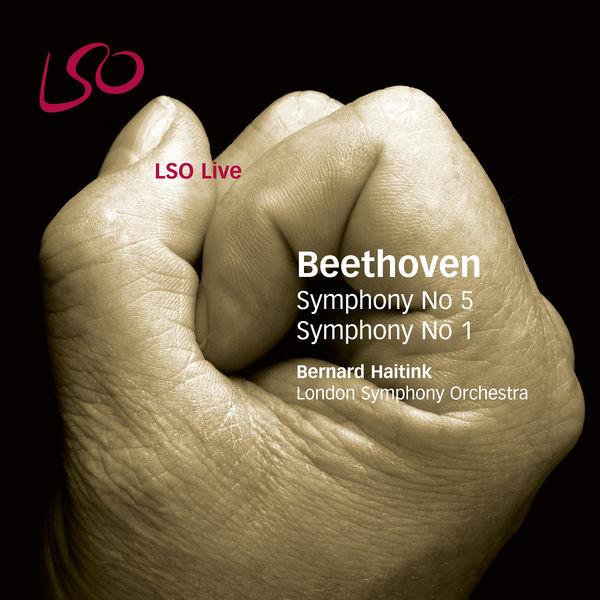 Bernard Haitink - Beethoven: Symphonies Nos. 5 & 1