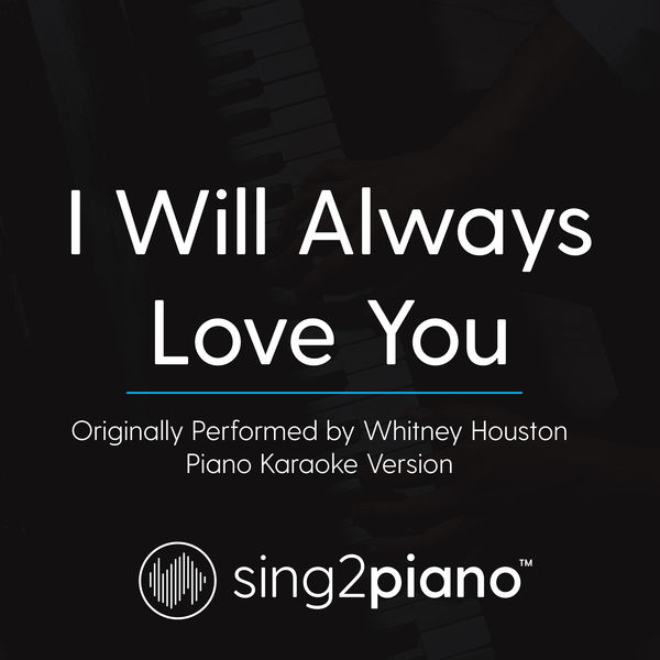 whitney houston songs i will always love you mp3 download