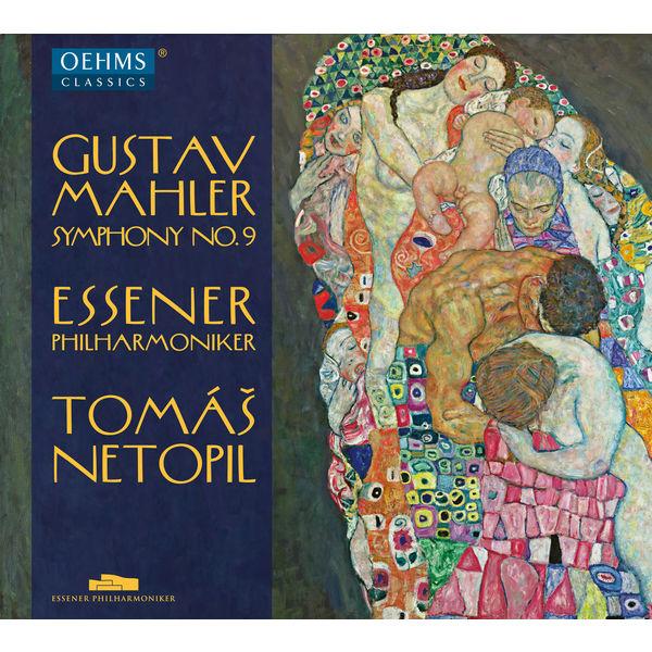 Essener Philharmoniker - Mahler: Symphony No. 9