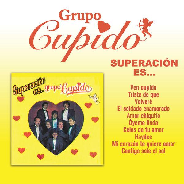 Grupo Cupido - Superación Es…