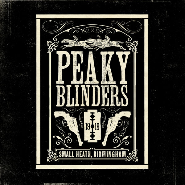 Various Artists - Peaky Blinders