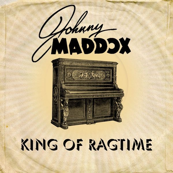 Johnny Maddox - King of Ragtime
