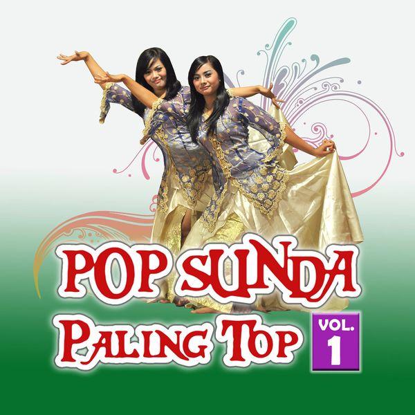 Pop Sunda Paling Top, Vol  1 | PSP Stars – Download and listen to