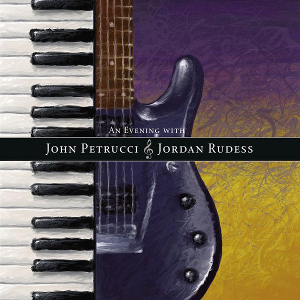Jordan Rudess - An Evening With John Petrucci & Jordan Rudess (Live)