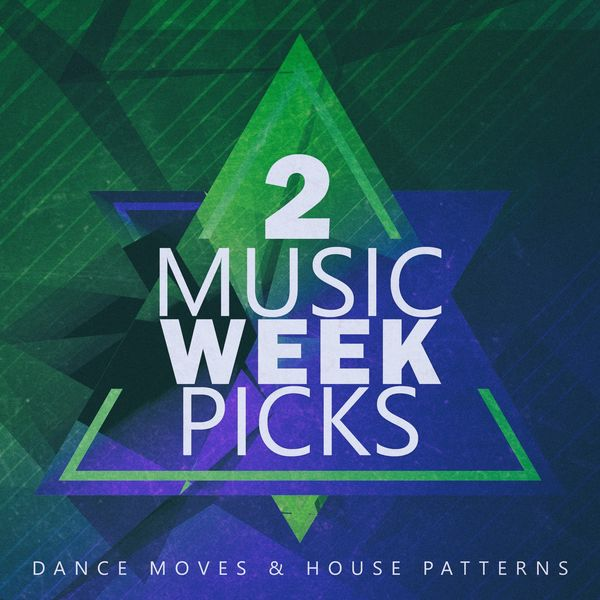 Various Artists - Music Week Picks, Vol.2