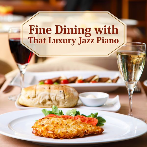 Eximo Blue - Fine Dining with That Luxury Jazz Piano