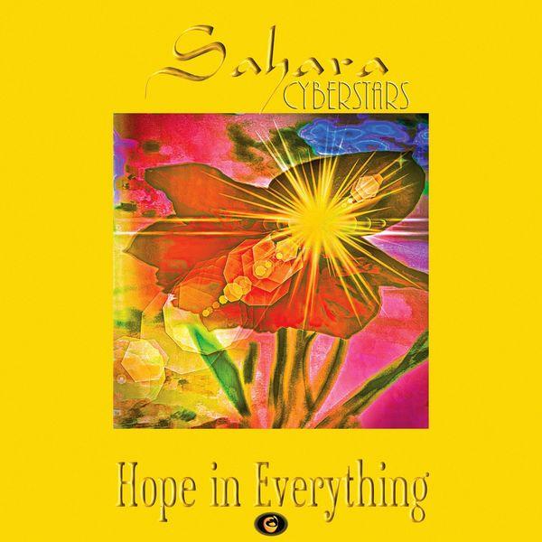 Sahara CyberStars - Hope in Everything