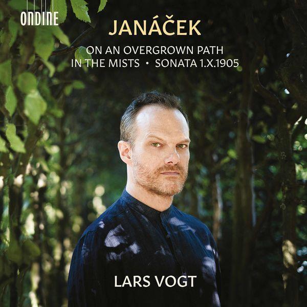 Lars Vogt - Janáček: Piano Works