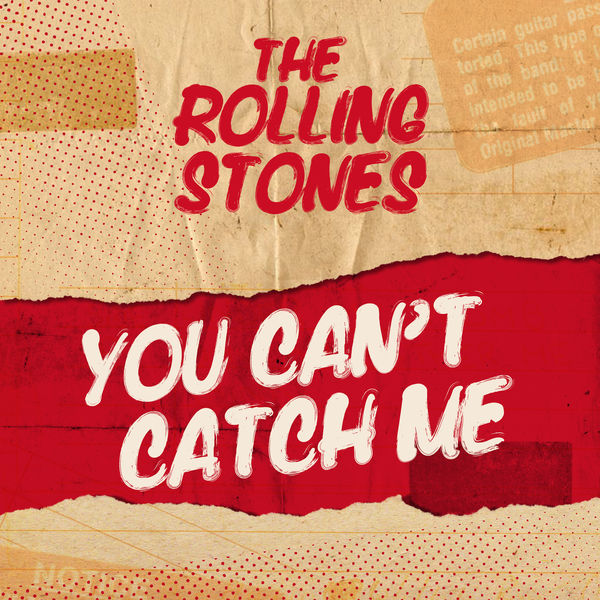 The Rolling Stones|You Can't Catch Me
