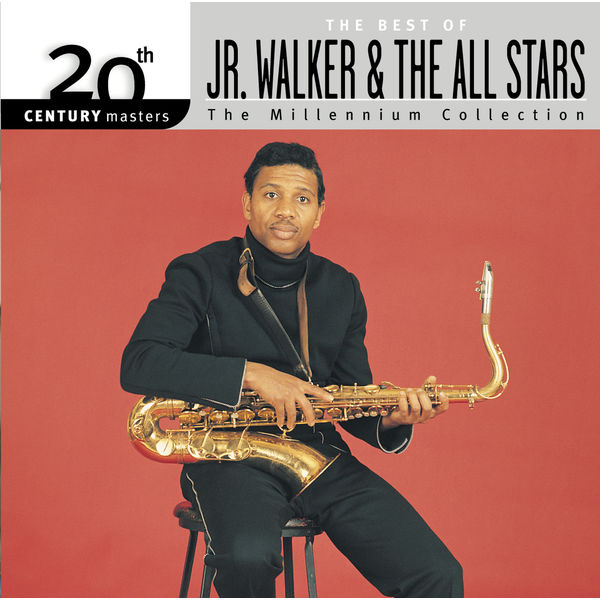 Jr. Walker & The All Stars 20th Century Masters: The Millennium Collection: Best of Jr. Walker & The All Stars