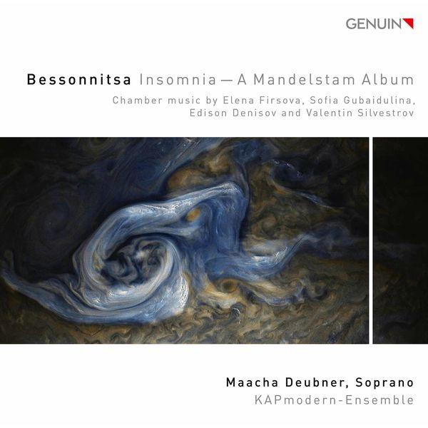 Maacha Deubner - Bessonnitsa Insomnia
