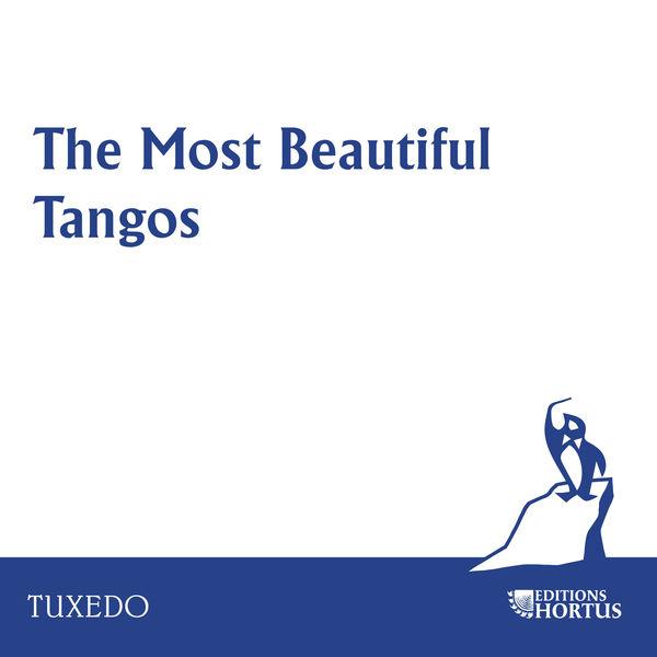 English Walton Tango Ensemble - The Most Beautiful Tangos