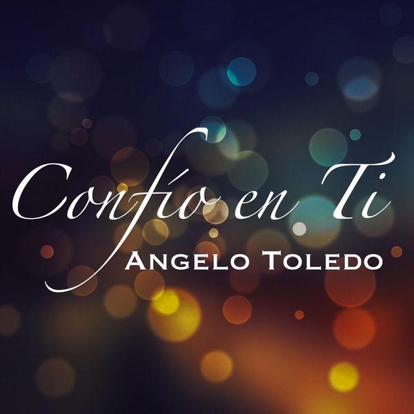 Angelo Toledo - Confío en Ti