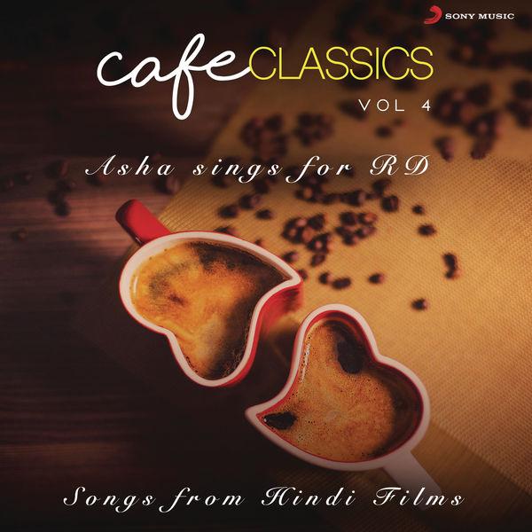 R.D. Burman - Cafe Classics, Vol. 4 (Asha Sings for RD)