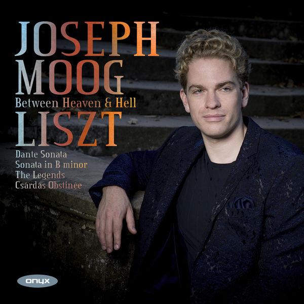 Joseph Moog - Between Heaven and Hell