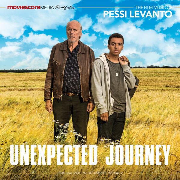 Pessi Levanto - Unexpected Journey (Original Motion Picture Soundtrack)