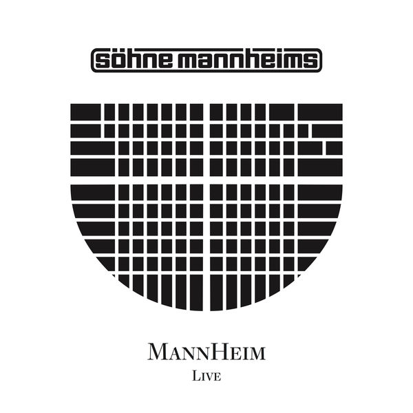 Album Mannheim Live Söhne Mannheims Qobuz Download