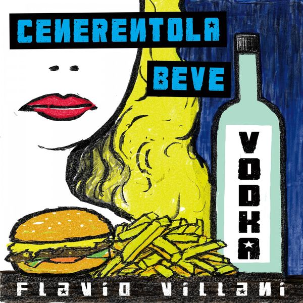 Emilio De Marchi - Cenerentola beve vodka